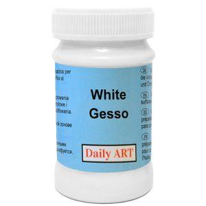 DA12216000 białe gesso