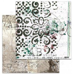 EME_QUE_04 papier Emerald Queen AB studio