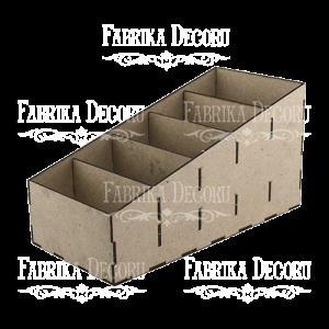 FDPO-025 organizer Fabrika Decoru