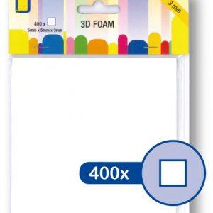 3.3103 kostki samoprzylepne Jeje products