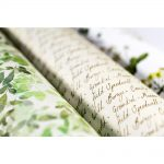 CCPPAD007 zsetaw papierów Wildflower Meadow Craft Consorcium