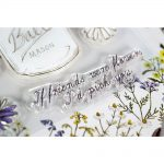 CCSTMP006 stemple polimerowe Craft Consorcium Wilflower Meadow