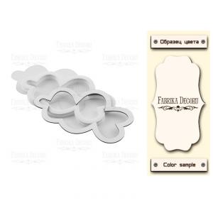 FDSKR-052 shaker box Fabrika Decoru