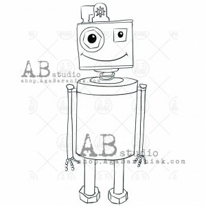 ID-642 robot AB studio