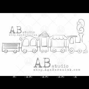 ID-698 stempel AB studio