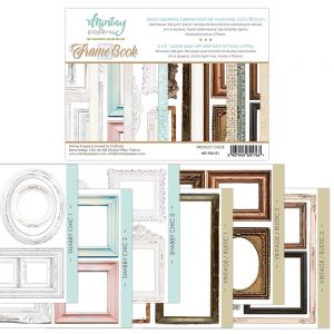 MT-FRA-01 Frame Book Mintay Papers