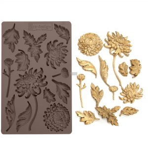 643072 forma silikonowa Prima Marketing Botanist Floral