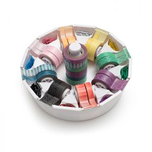 71144-5 organizer do washi tape We R Memory Keepers
