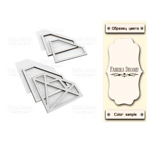 FDSKR-035 shaker box Fabrika Decoru