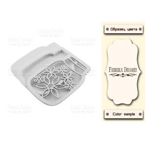 FDSKR-049 shaker box Fabrika Decoru