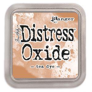 TDO56270 tusz distress oxide Ranger
