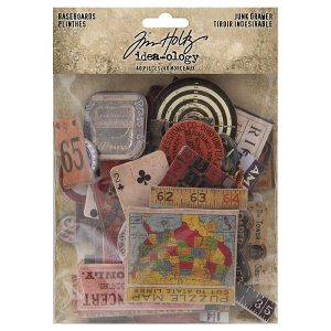 TH94044 element ozdobne Tim Holtz