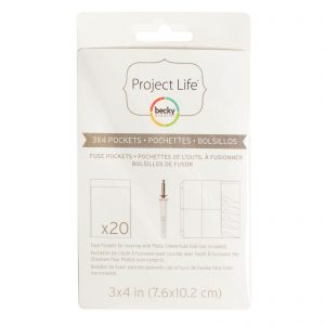 380508 koszulki Project Life Becky Higgins