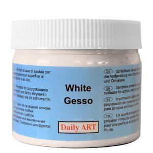 DA12203000 gesso Daily Art