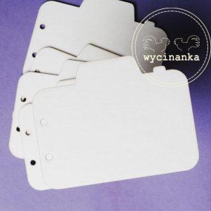 DDB6-392F9 baza albumowa Wycinanka