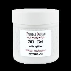 FDTPG-01 gel medium Fabrika Decoru