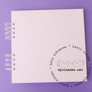 ba20b baza albumowa Wycinanka