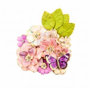 636593 papierowe kwiaty Prima Marketing