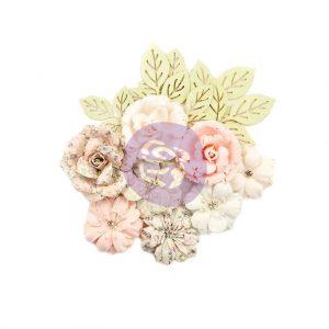 637439 papierowe kwiaty Prima Marketing