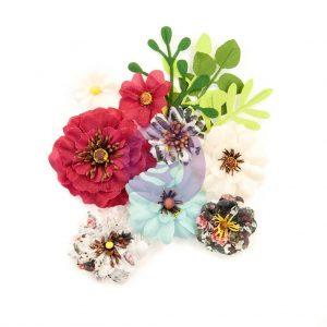 637934 kwiaty materiałowe Prima Marketing