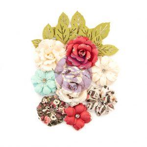 637941 papierowe kwiaty Prima Marketing