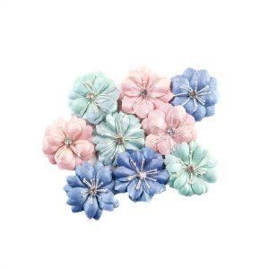 640033 papierowe kwiaty Prima Marketing
