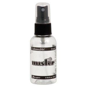 MIS30676 butelka z atomizerem Ranger