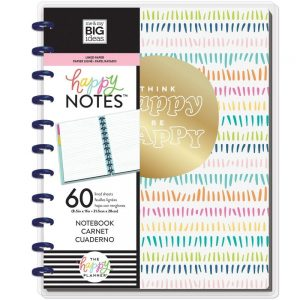 PLNOB-23 Big Happy Notes Think Happy, Be Happy