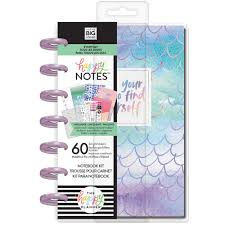 PNKM-11 Mini Happy Notes™ Kit - Mermaid