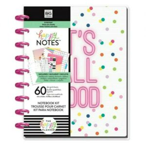 PNKR-08 HAPPY notes MAMBI Classic Sassy Neon