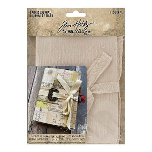 TH94029 baza journal Tim Holtz
