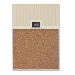 254008 papier samoprzylepny, kraftowy Galeria Papieru