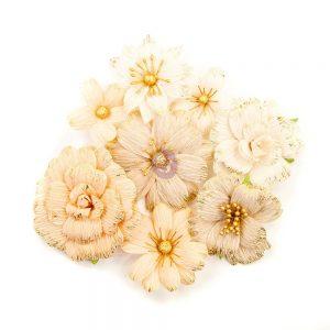 637576 kwiaty papierowe Prima Marketing