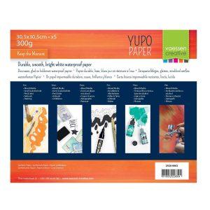 2920-0002 zestaw papierów do akwareli Veassen Creative