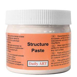DA12703000 pasta strukturalna Daily Art