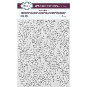 EF3D-028 folder do wytłaczania Creative Expressions