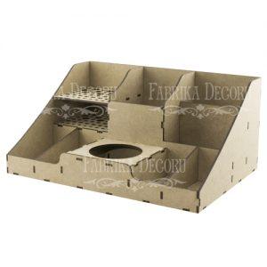 FDPO-117 baza w kształcie organizera na biurko