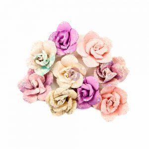 636494 kwiaty papierowe Prima Marketing