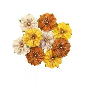 642761 kwiaty materiałowe Prima Marketing