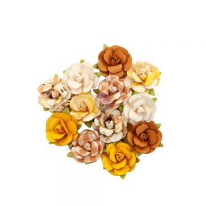 642778 kwiaty papierowe Prima Marketing