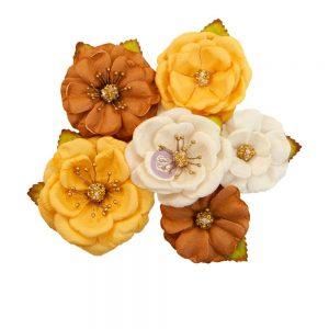 642785 kwiaty papierowe Prima Marketing