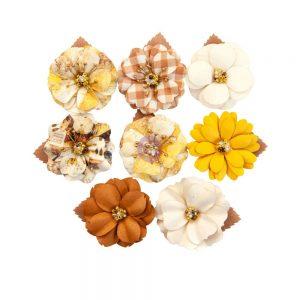 642792 kwiaty papierowe Prima Marketing