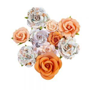 648404 papierowe kwiaty Prima Marketing