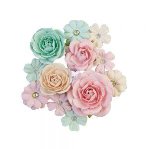 648558 papierowe kwiaty Prima Marketing