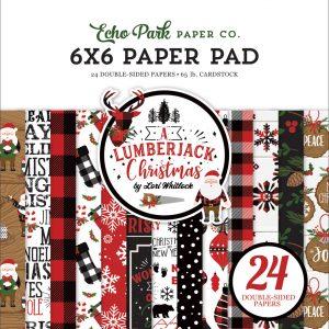 ALC220023 zestaw papierów Echo Park