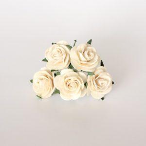 CMR5-4-153 papierowe kwiaty Scrap Flowers