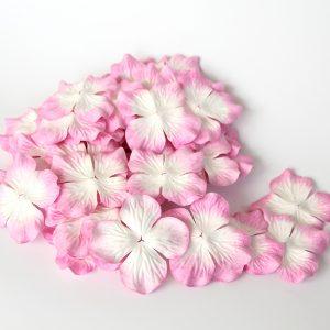 HYDRL-518 papierowe kwiaty Scrap Flowers