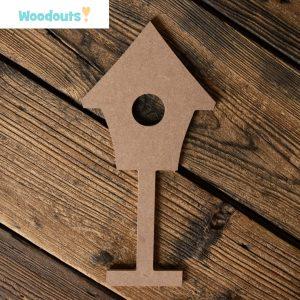 KCH075 baza dekoracyjna Woodouts