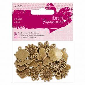 PMA_356014 metalowe klucze Papermania