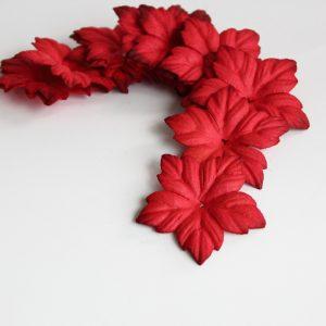 POINSP-101 papierowe kwiaty Scrap Flowers
